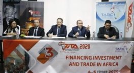TABC: 3ème édition de la conférence internationale «FINANCING INVESTMENT & TRADE IN AFRICA»